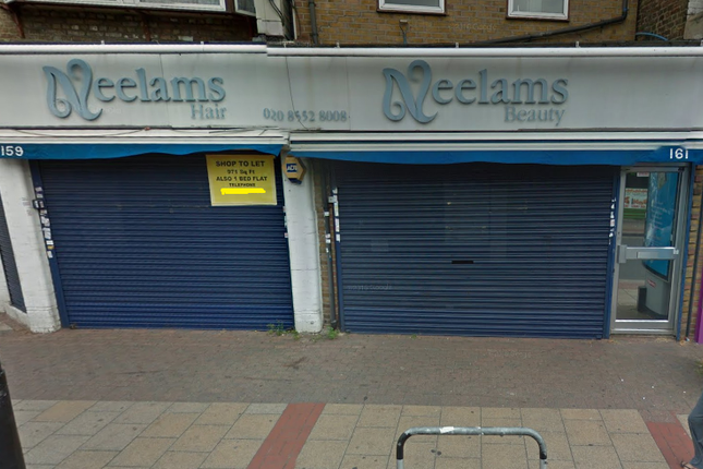 Thumbnail Retail premises to let in Green Street, Forest Gate
