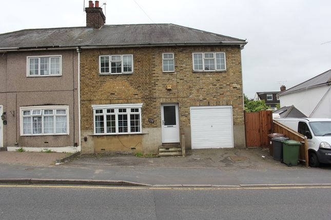 4 bed semi-detached house to rent in Mutton Lane, Potters Bar