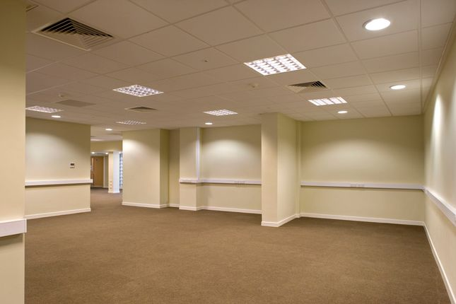 Thumbnail Office to let in 25 High Street, Banbury