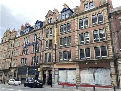 Thumbnail Office to let in Gallowgate, Newcastle Upon Tyne, Tyne & Wear