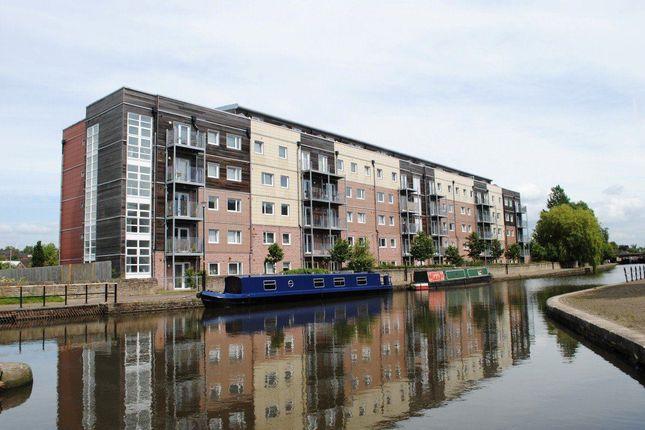 Thumbnail Flat to rent in Heritage Way, Wigan