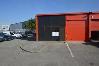 Thumbnail Light industrial to let in Unit B4, Connaught Business Centre, Willow Lane, Mitcham, Surrey