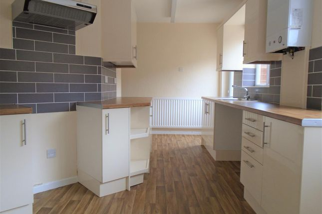 Thumbnail Terraced house to rent in Fountains Way, Walsall