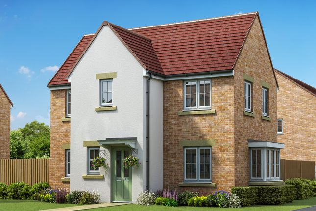 "Thumbnail Property for sale in ""Windsor"" at Woodfield Way, Balby, Doncaster"