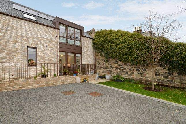 Thumbnail Property for sale in Ellersly Road, Murrayfield, Edinburgh