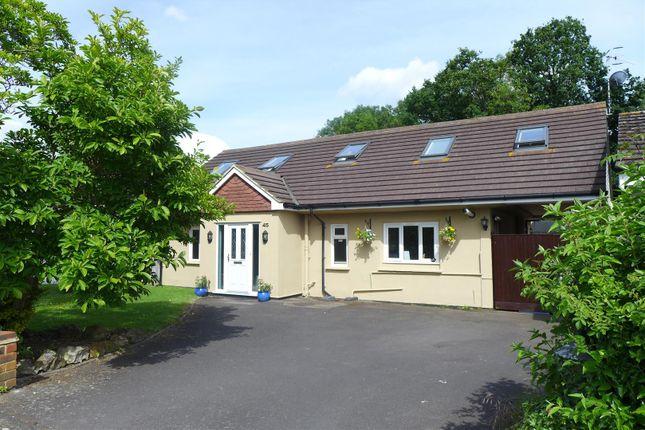Thumbnail Property for sale in Ashley Road, Hildenborough, Tonbridge
