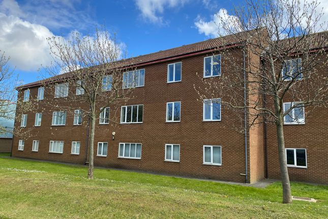 Thumbnail Office for sale in Bignell Road, Middlesborough