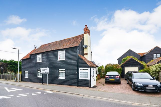 Thumbnail Detached house for sale in The Street, Latchingdon, Chelmsford
