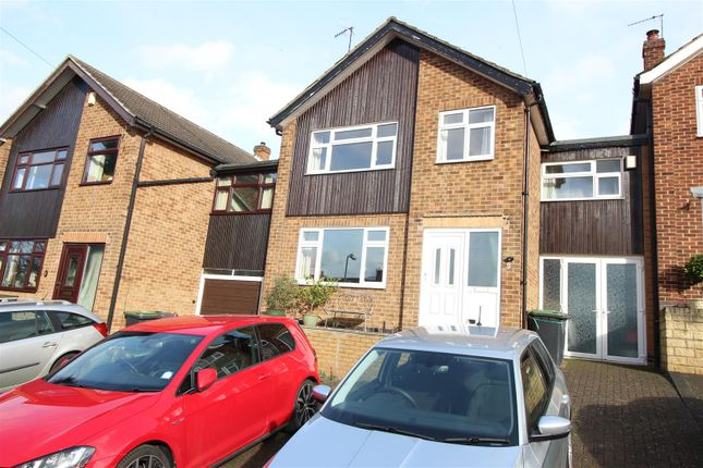 Thumbnail Detached house for sale in Willow Avenue, Stapleford, Nottingham