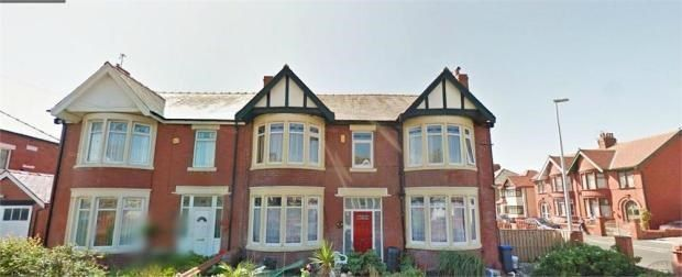 Thumbnail Semi-detached house for sale in Duchess Drive, Blackpool