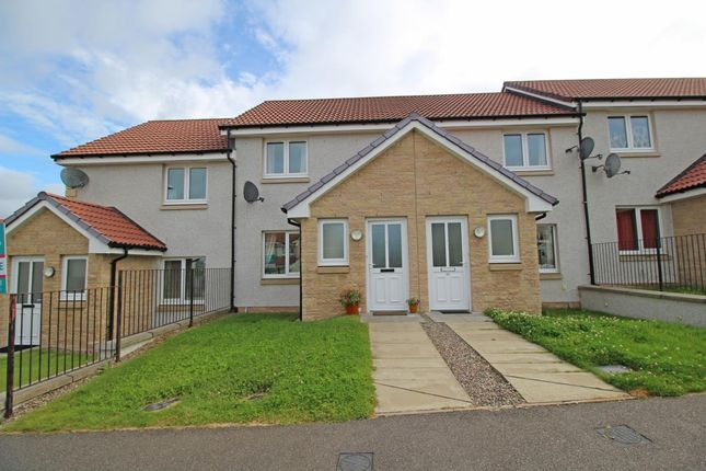 Thumbnail Terraced house to rent in Pinewood Drive, Milton Of Leys, Inverness