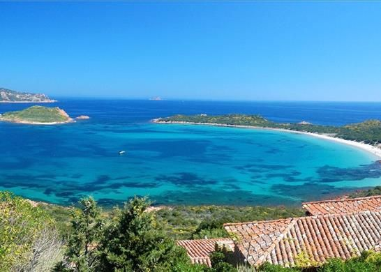 Thumbnail Property for sale in Costa Smeralda, Sardinia, Italy