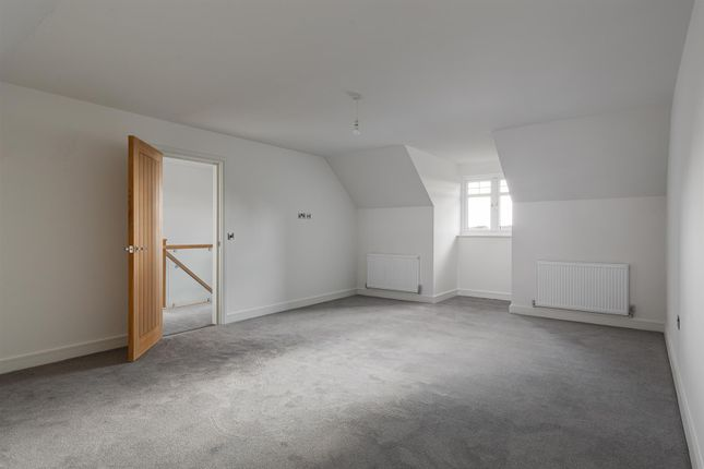 Bedroom Four of Willow Gardens, Wilson Road, Hanford ST4