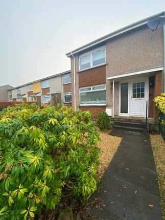 Thumbnail Terraced house to rent in Castlemains Road, Milngavie, Glasgow