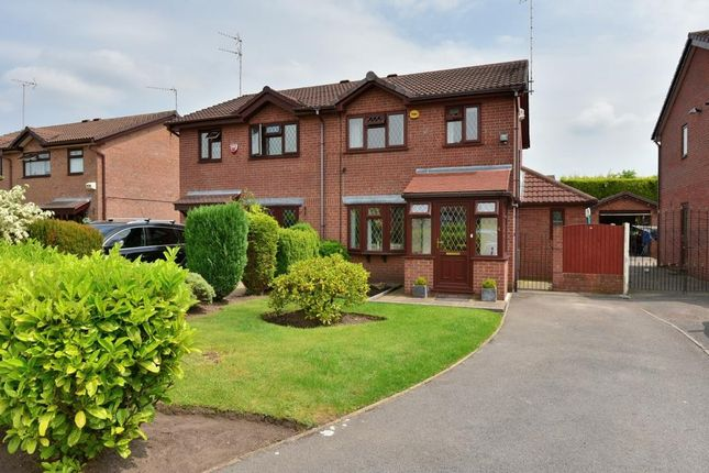 Property For Sale Rosewood Avenue Heaton Mersey