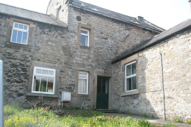 Thumbnail Property to rent in Needham Cottages, Main Street, Wensley