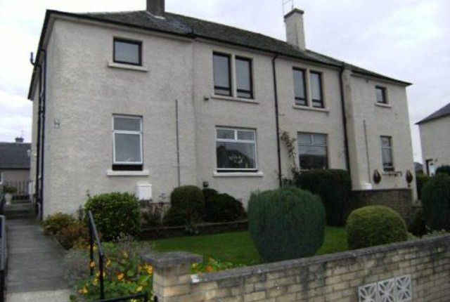 Thumbnail Flat to rent in Schawpark Avenue, Sauchie, Alloa