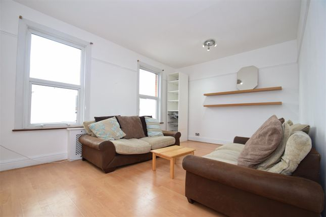 Thumbnail Flat to rent in High Street, Northwood