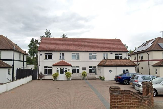 Thumbnail Property for sale in Stoke Road, Slough