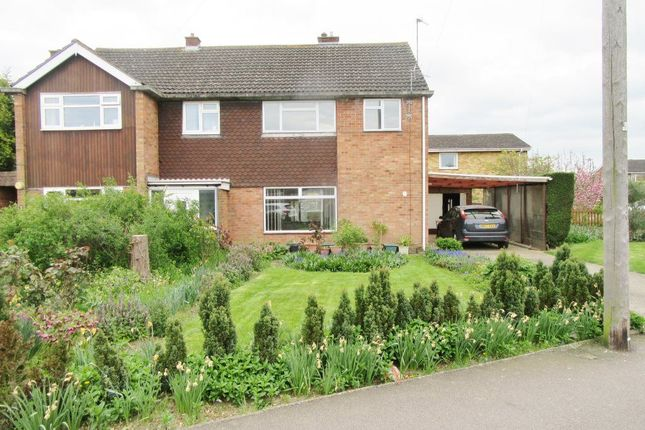Thumbnail Property to rent in Kings Hedges, St. Ives, Huntingdon