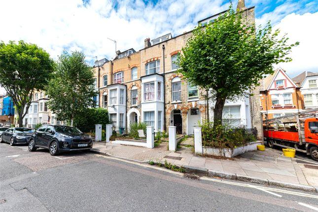 Maisonette for sale in Marlborough Road, Islington, London
