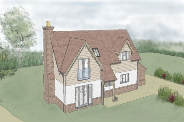 3 bed detached house for sale in Wigmore, Leominster HR6