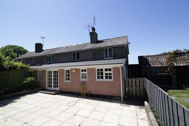 Thumbnail Cottage for sale in Uffculme, Cullompton