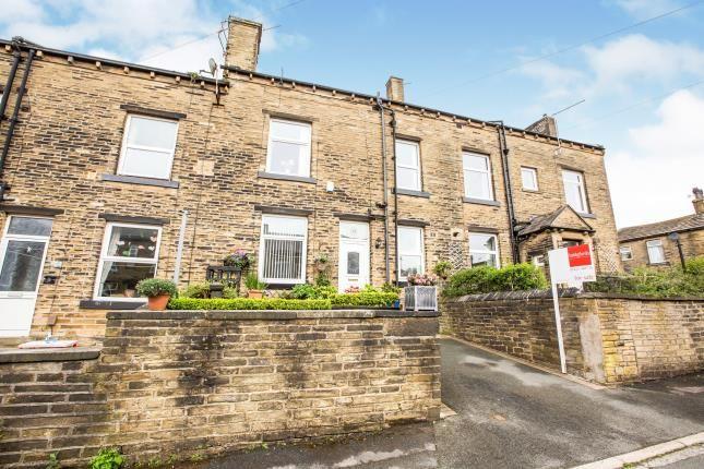 Front of Derby Street, Clayton, Bradford, West Yorkshire BD14