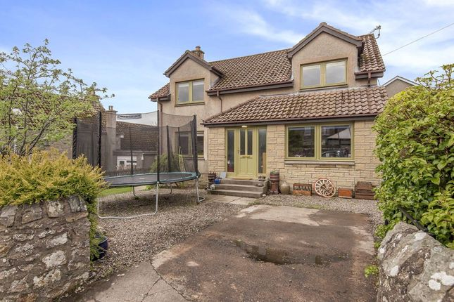 4 bed detached house for sale in Wemysshall Road, Ceres, Fife KY15