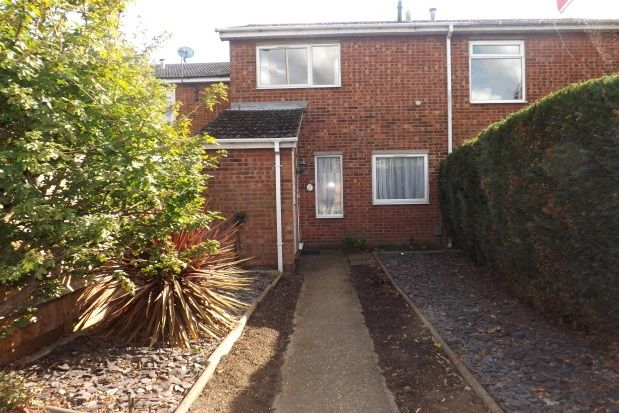 Thumbnail Property to rent in Teal Road, Biggleswade