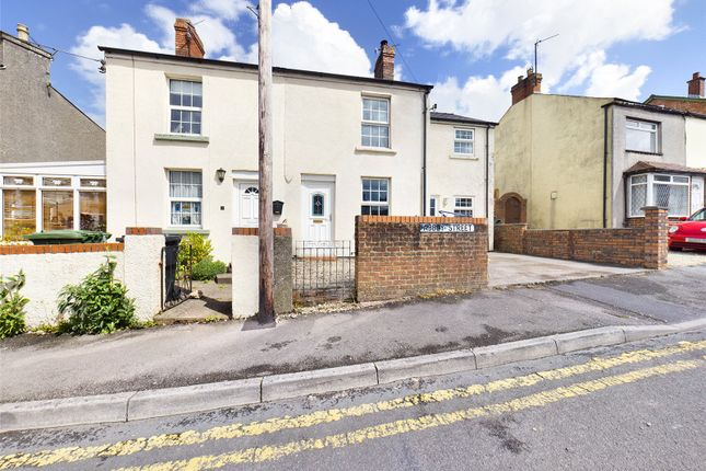 3 bed detached house to rent in Abbey Street, Cinderford, Gloucestershire GL14