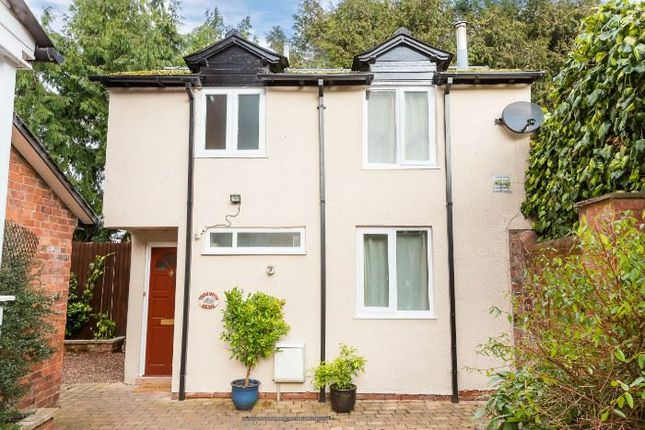 1 bed cottage to rent in Thornton Mews, Southbank Road, Hereford HR1
