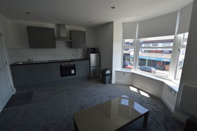 1 bed flat to rent in Linthorpe Road, Middlesbrough TS1