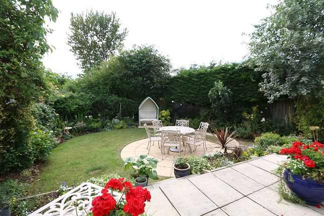 Thumbnail End terrace house for sale in 6, Orchard Place, Upper Heyford, Bicester, Oxfordshire OX25 5Jx