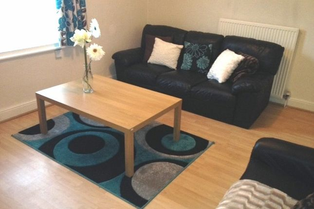 Terraced house to rent in 2 Granby Place, Headingley, Four Beds, Leeds