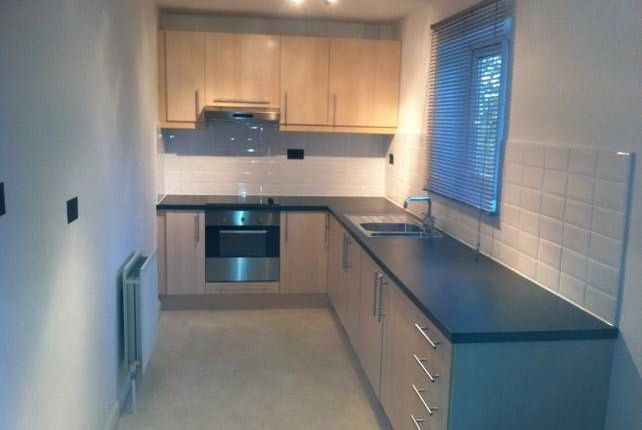Thumbnail Flat to rent in Huddersfield Road, Barnsley