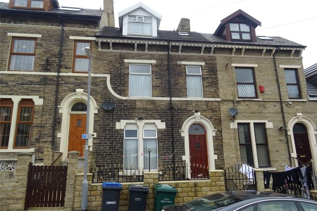 Thumbnail Terraced house for sale in Brearton Street, Bradford, West Yorkshire