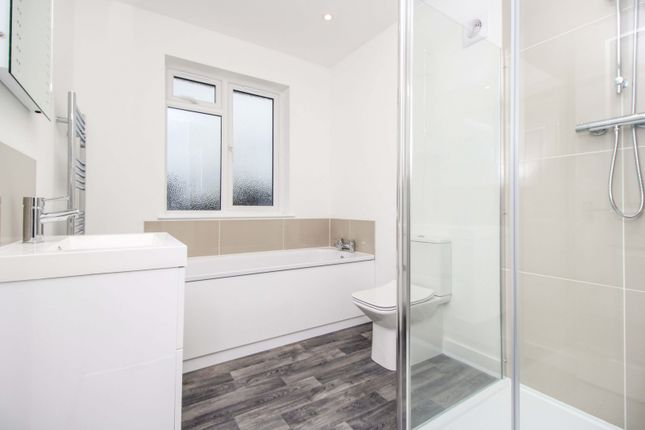 Family Bathroom of Esher Road, East Molesey KT8