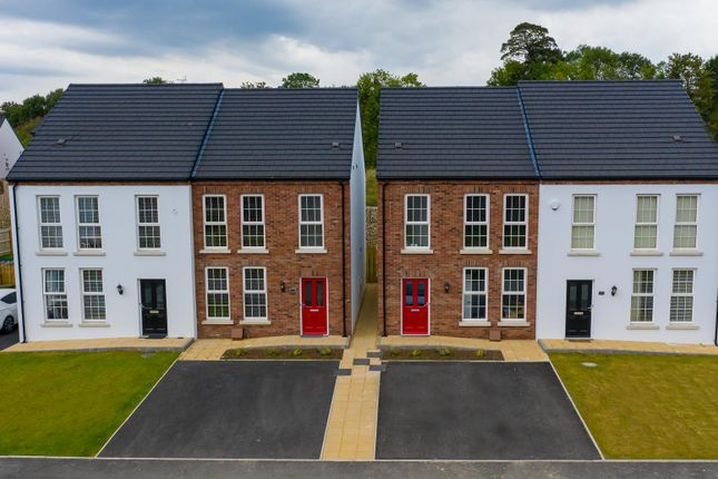 Thumbnail Property for sale in 76 The Primrose, The Hillocks, Londonderry