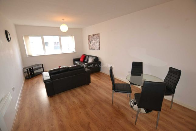 Thumbnail Flat to rent in Bengal Street, Manchester