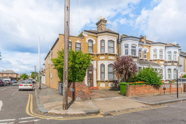 Thumbnail Property for sale in Disraeli Road, Forest Gate, London