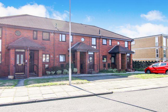 Thumbnail Flat for sale in Newport Avenue, Wallasey