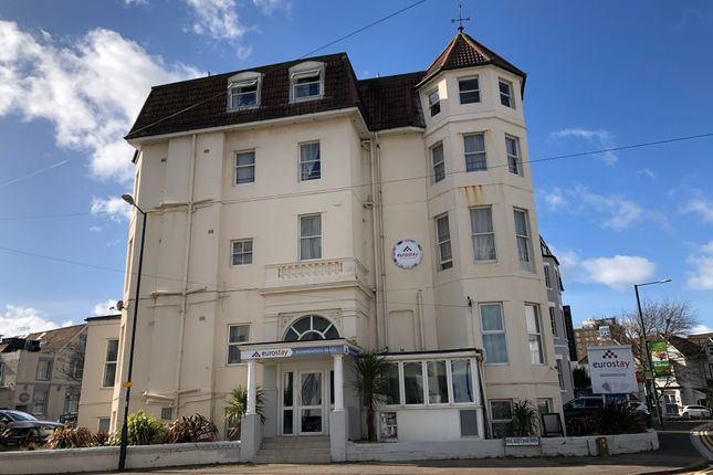 Thumbnail Hotel/guest house for sale in Eurostay Beach Hotel, Beacon Road, Bournemouth 5Db