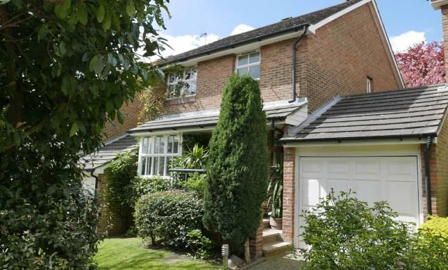 Thumbnail Detached house for sale in Kingston Upon Thames, Surrey, England