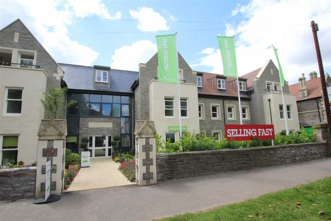 Thumbnail Property for sale in Broad Street, Staple Hill, Bristol