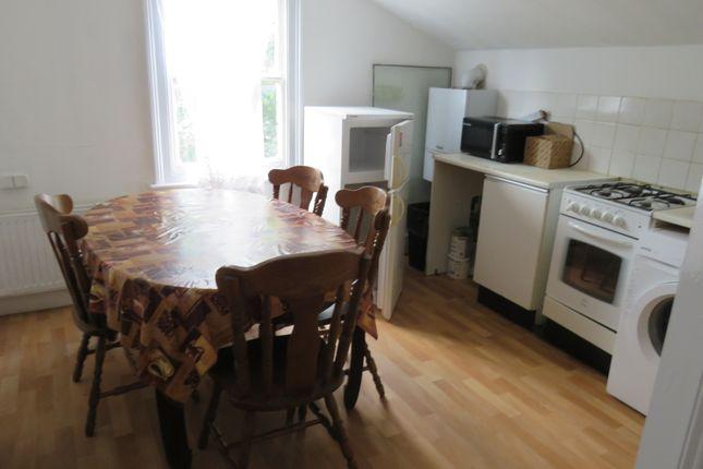 Thumbnail Maisonette to rent in New Windsor Street, Uxbridge