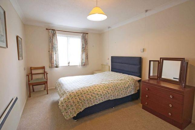 Bedroom of Maldon Court, Colchester CO3