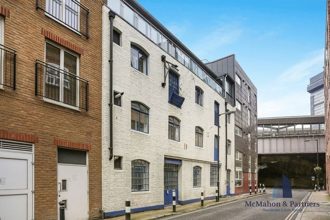 Thumbnail Property for sale in Magdalen Street, London