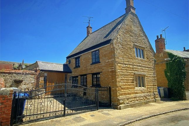 Thumbnail Cottage for sale in Main Street, Wilbarston, Market Harborough, Northamptonshire