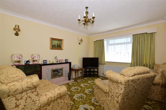 Thumbnail Flat for sale in St. Michaels Road, Worthing, West Sussex
